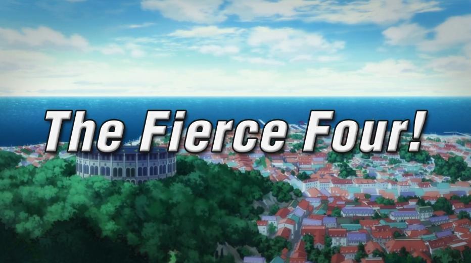 beyblade v force episode guide