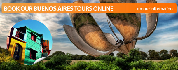 buenos aires travel guide book