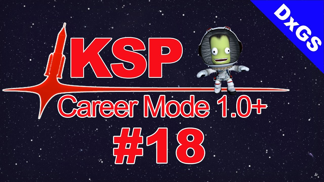 kerbal space program career guide