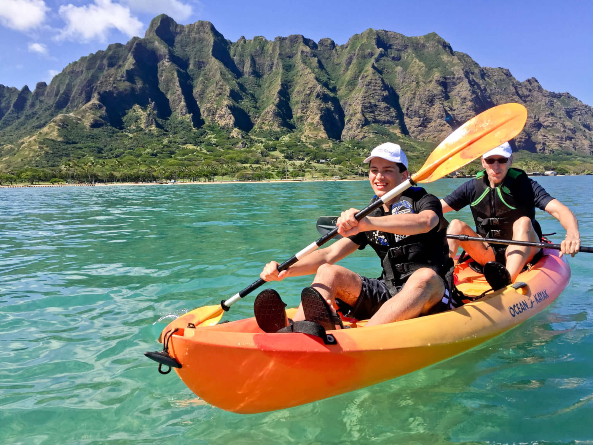 guides of oahu day tours