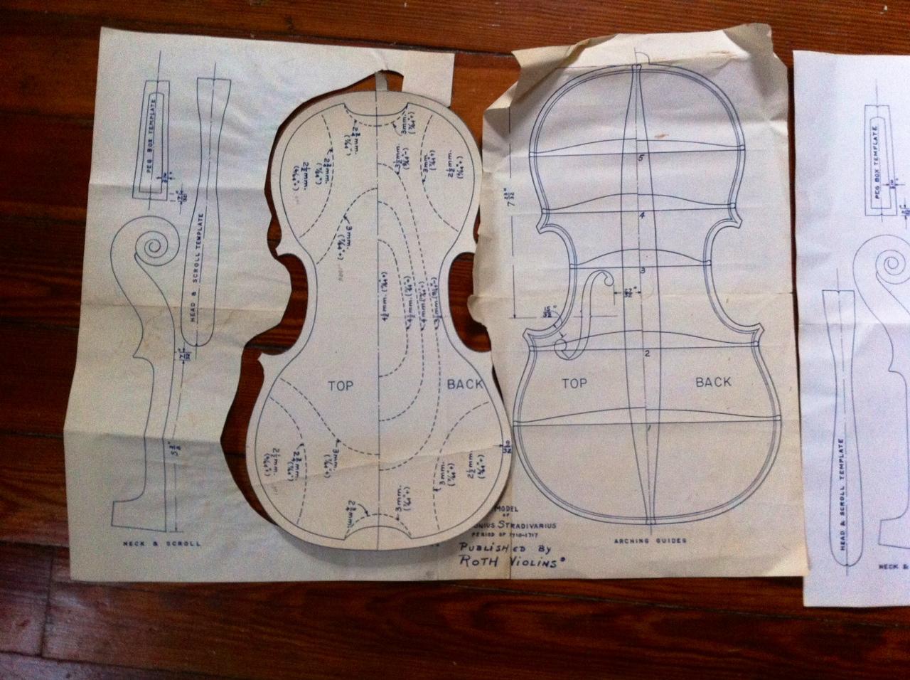 violin making a practical guide pdf