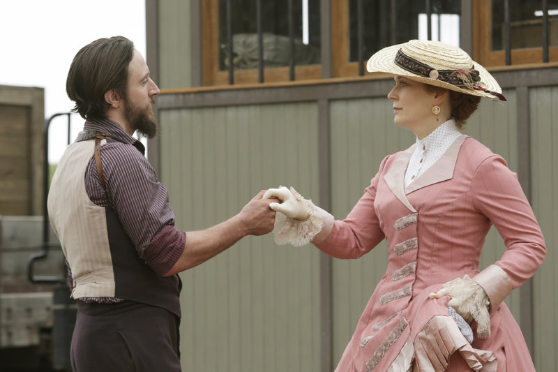 hell on wheels amc episode guide