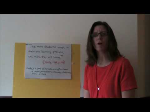 guide to effective instruction in mathematics