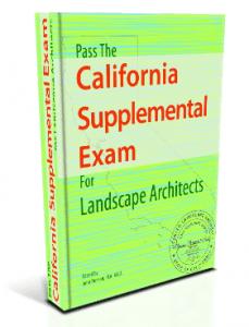 california supplemental exam study guide