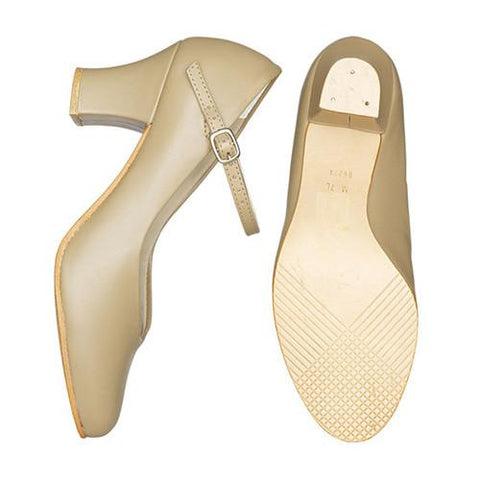 capezio pointe shoe fitting guide