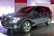 nissan pathfinder 2014 guide de l auto