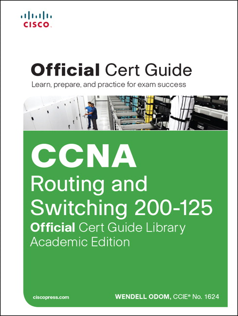 ccent ccna icnd1 100 105 official cert guide download
