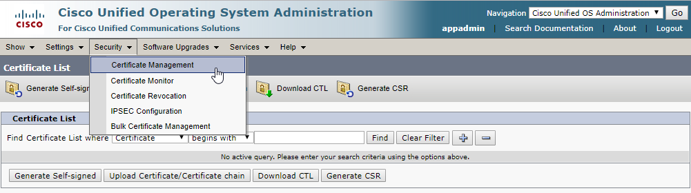 cisco unified callmanager administration guide