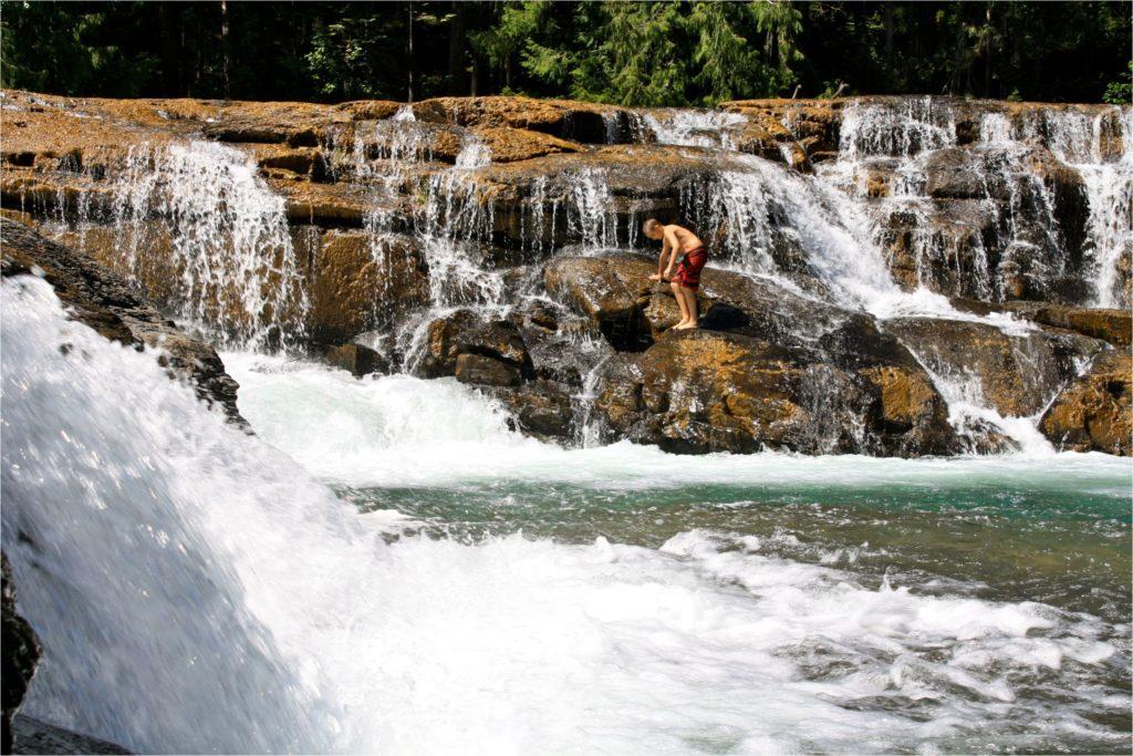 comox valley recreation guide 2018