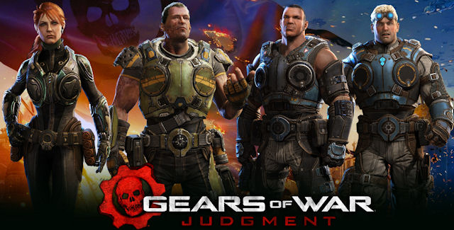gears of war judgement guide