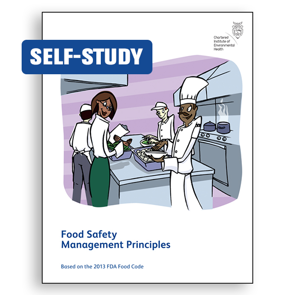 food safety manager study guide