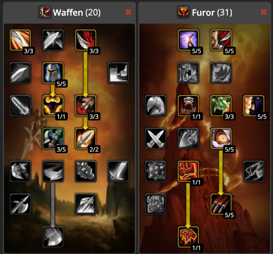 vanilla wow warrior leveling guide