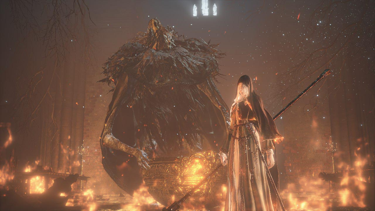 dark souls 3 first boss guide
