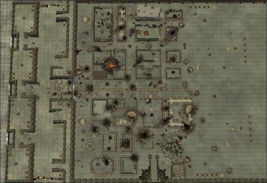dawn of war dark crusade guide
