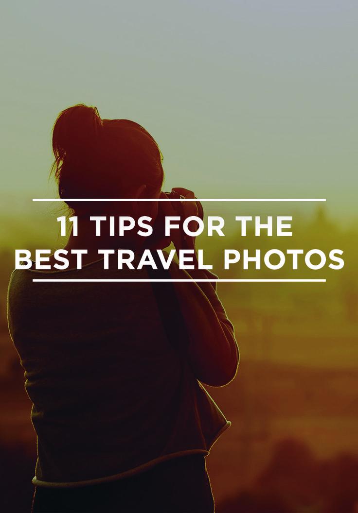 how to write a tourist guide