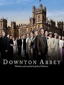 downton abbey season episode guide