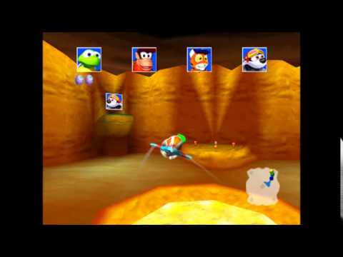 diddy kong racing strategy guide