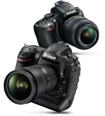 digital slr camera buying guide