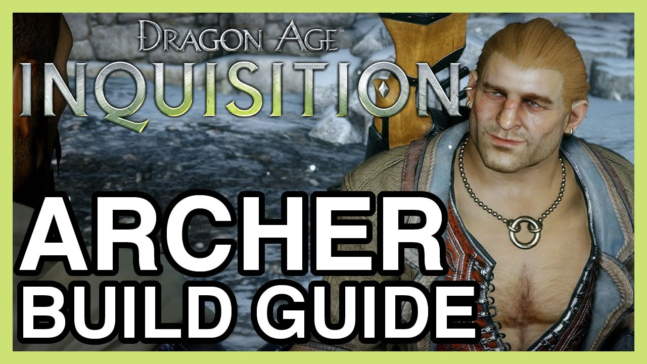 dragon age inquisition rogue guide