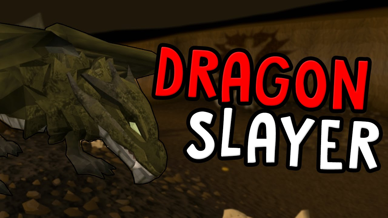 dragon slayer 2 quest guide