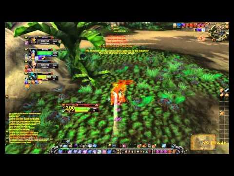 resto shaman pvp guide 4.3 4