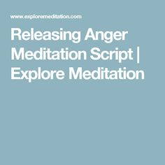 guided meditation script for self love