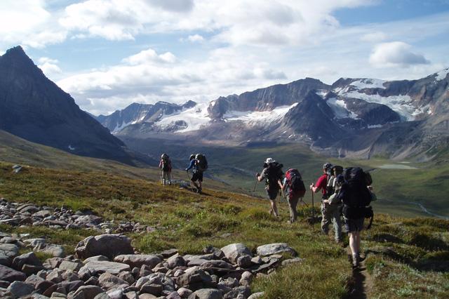 jasper national park day hiking guide