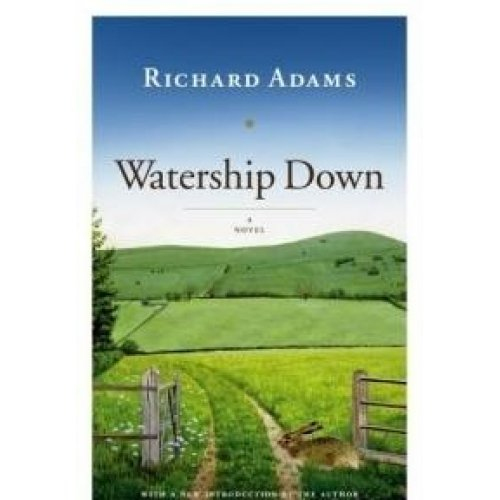 watership down study guide questions and answers
