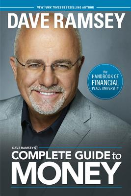 dave ramsey complete guide to money free pdf