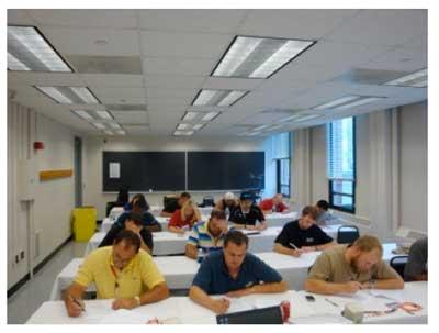 ibew apprenticeship test study guide