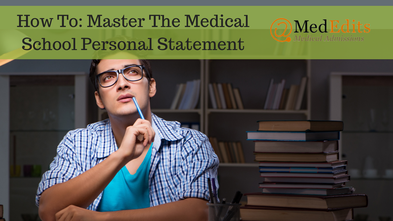 mededits guide to medical school admissions