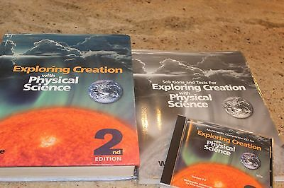 exploring creation with general science 2nd edition study guide answers
