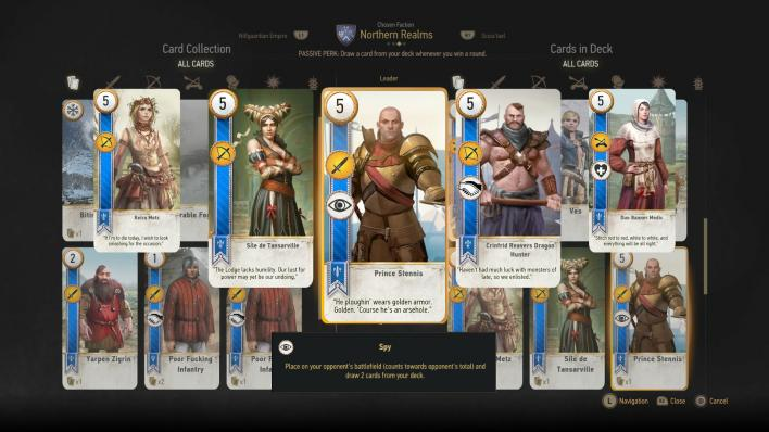 the witcher 3 gwynt guide
