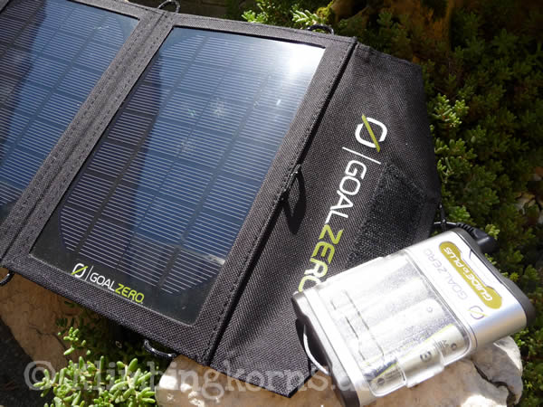 guide 10 plus solar kit review