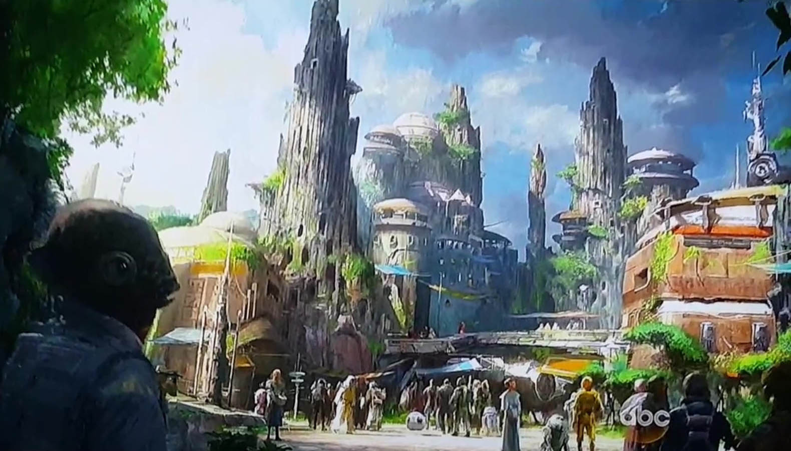 science fiction world building guide