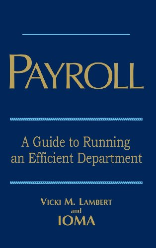 certified payroll professional study guide