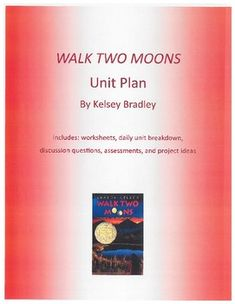 walk two moons study guide questions and answers
