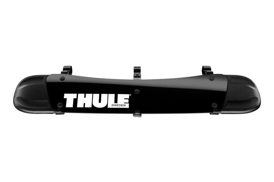thule aeroblade edge fit guide