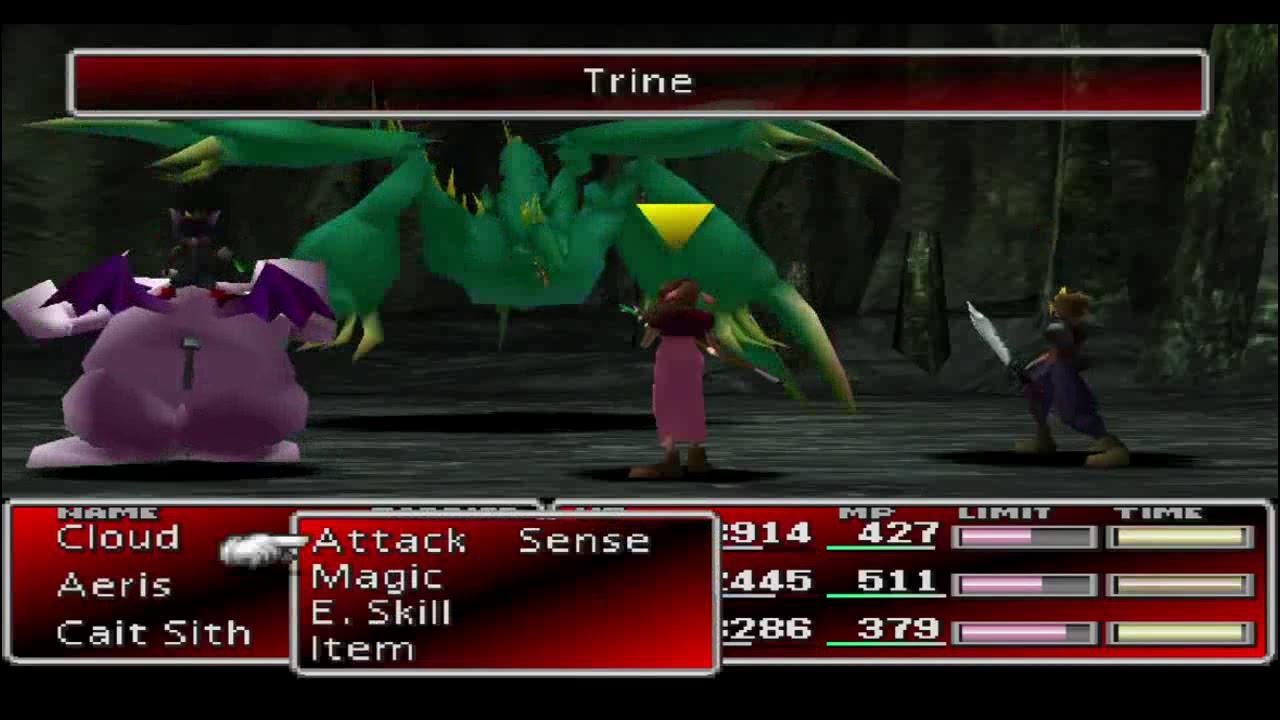 final fantasy 7 enemy skill guide