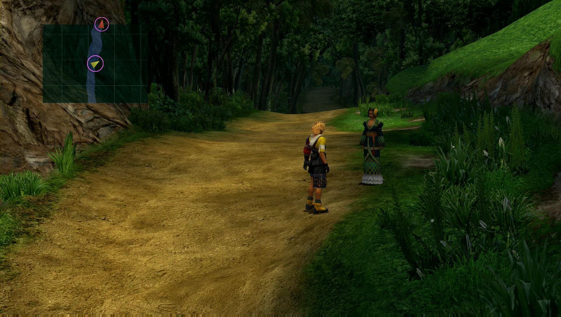 final fantasy x hd remaster guide