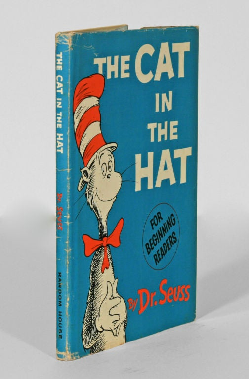 first editions of dr seuss books a guide to identification