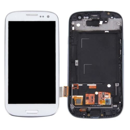 galaxy s3 digitizer replacement guide