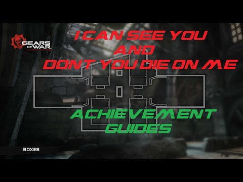 gears of war ultimate edition achievement guide