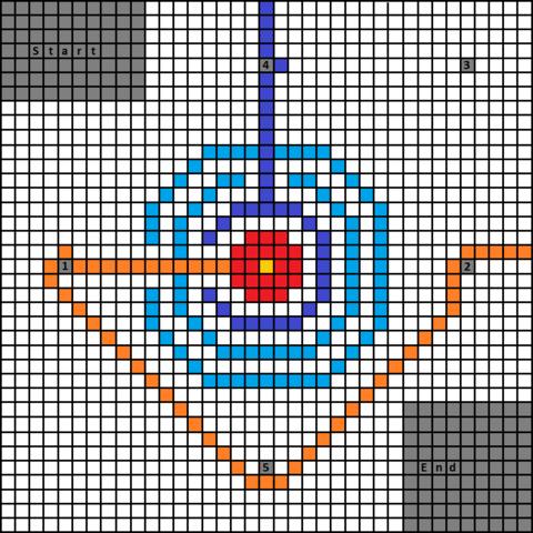 gem td sc2 maze guide