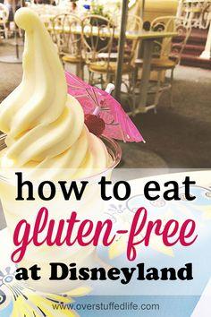 gluten free restaurants uk guide