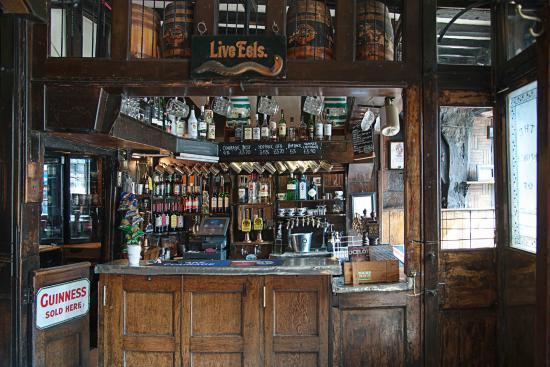 good pub guide devon map