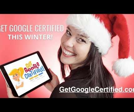 google certified educator level 1 study guide