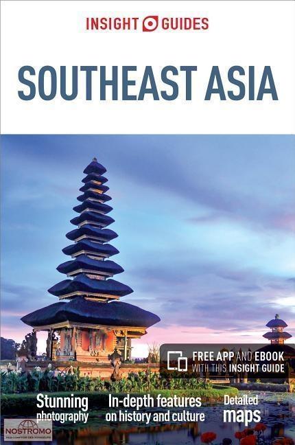 guide du routard asie du sud est