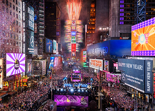 guide to new years eve in nyc