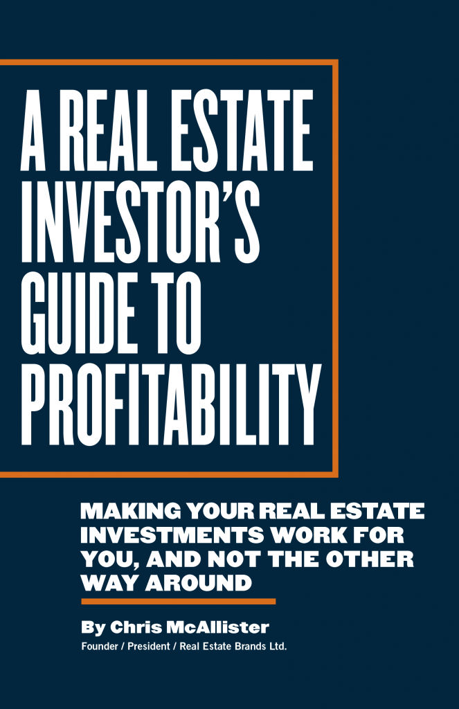 guide to real estate investing book